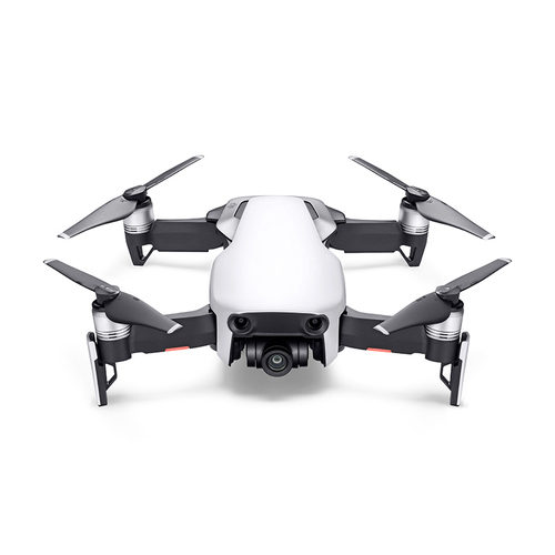 DJI Mavic Air Arctic White drone Fly More combo