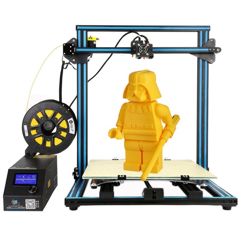 Impresora Creality3D CR-10 S5