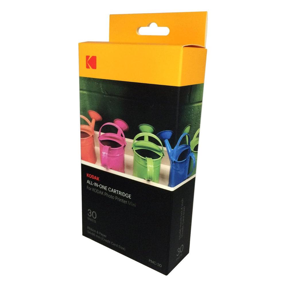 Cartucho multifuncional Kodak PMC-30 30 folhas