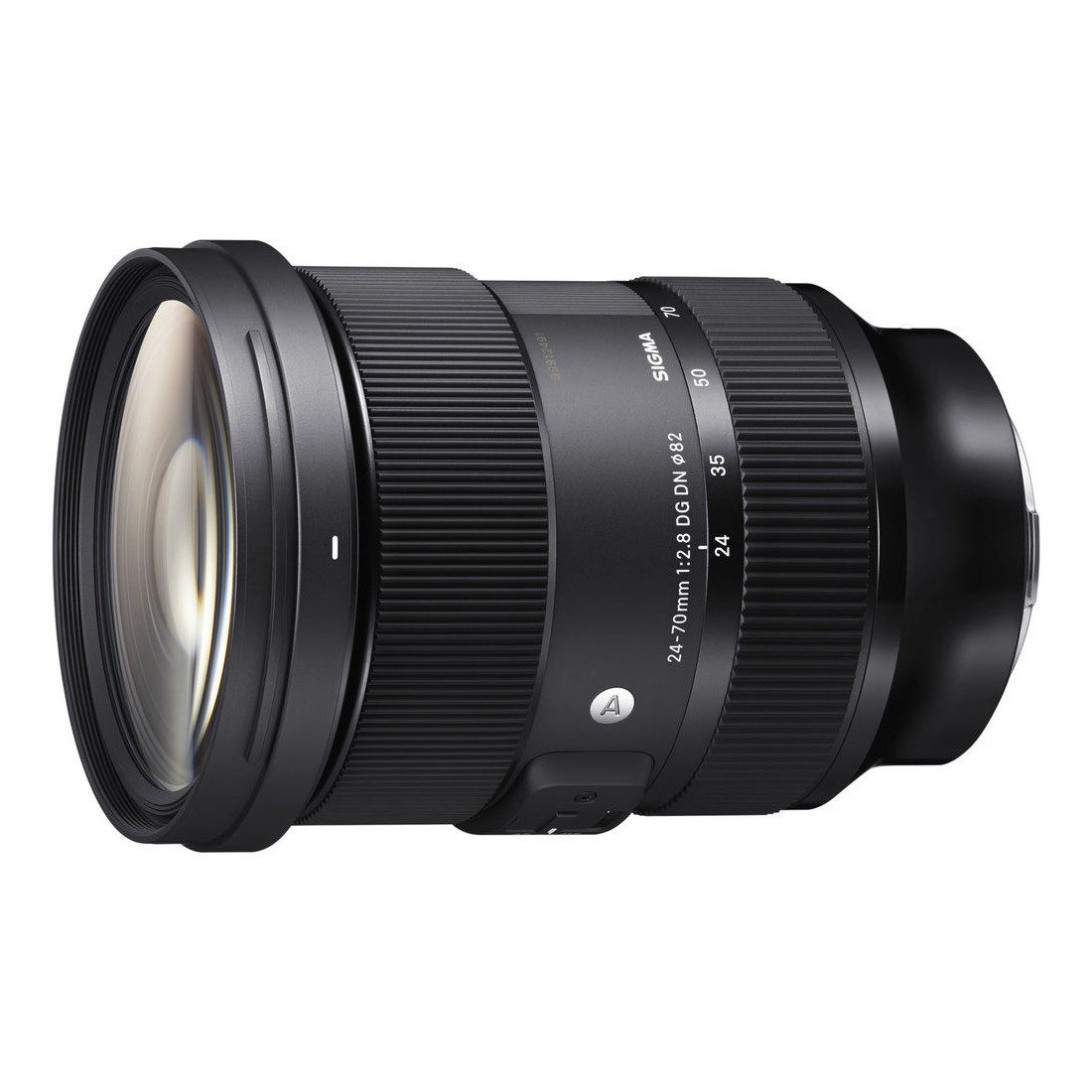 Sigma 24-70mm f/2.8 DG DN Art Sony E-mount