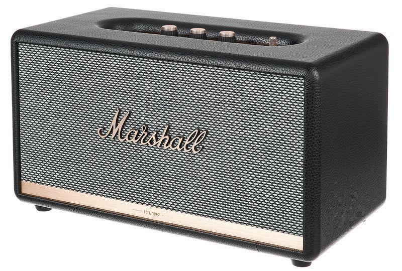 Marshall Stanmore BT II Black