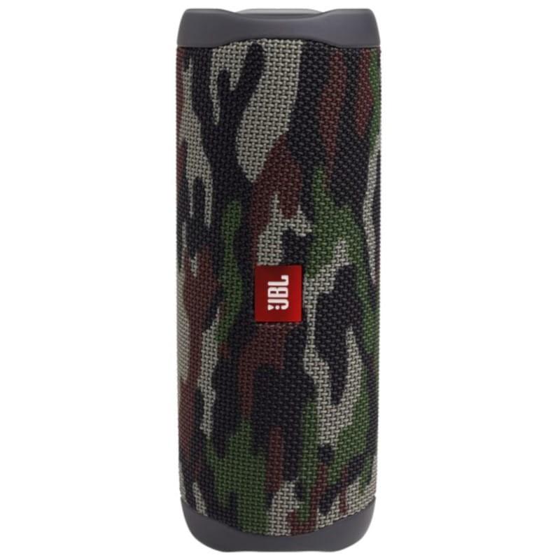 Coluna Bluetooth JBL Flip 5 Camuflagem