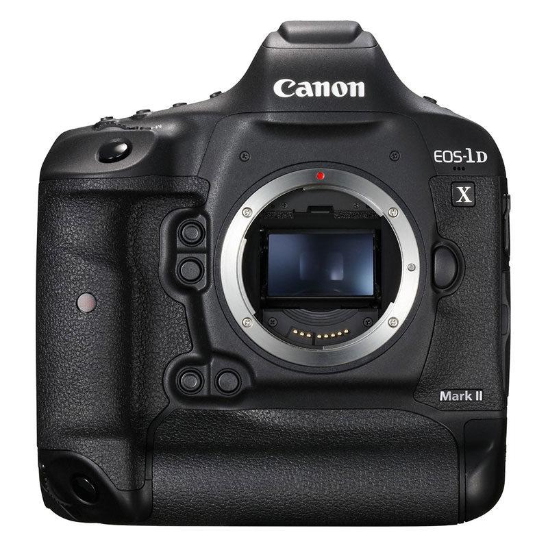 Canon EOS 1D X Mark II (corpo)