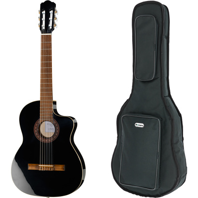 Classic-CE 4/4 Guitar B Bundle