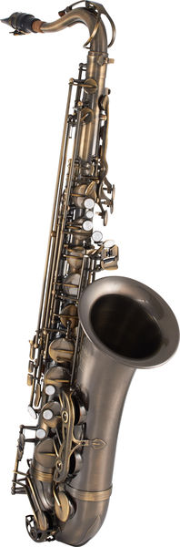 Antique Tenor Sax