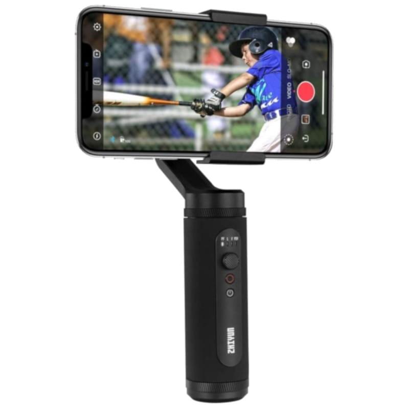 Zhiyun Smooth Q2 Gimbal - Estabilizador para Smartphone