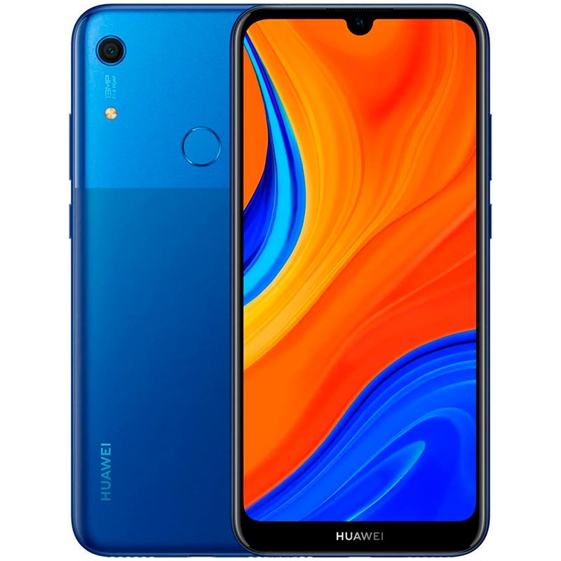 Huawei Y6s 3GB/32GB DS Orchid Blue