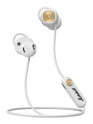 Marshall Minor II Bluetooth White