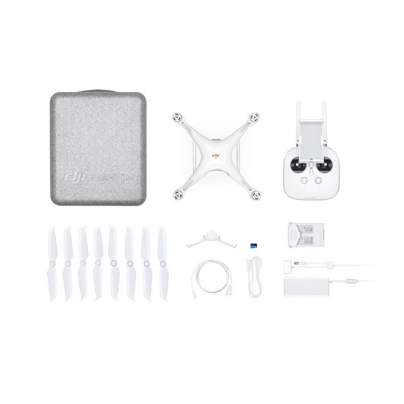 Drone DJI Phantom 4 Pro V2.0   FTSHOPPING