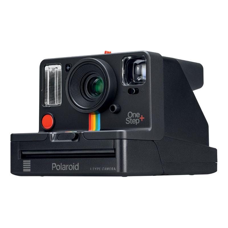 Polaroid Originals OneStep + câmera instantânea Grafite