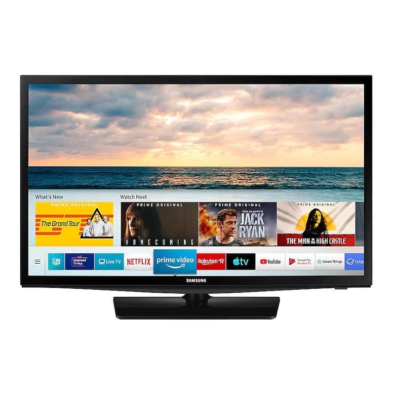 "Samsung 24N4305 24"" HD Smart TV LED"