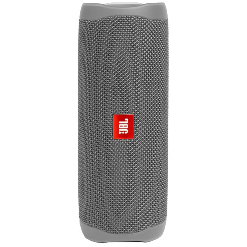 Altifalante Bluetooth JBL Flip 5 Cinzento