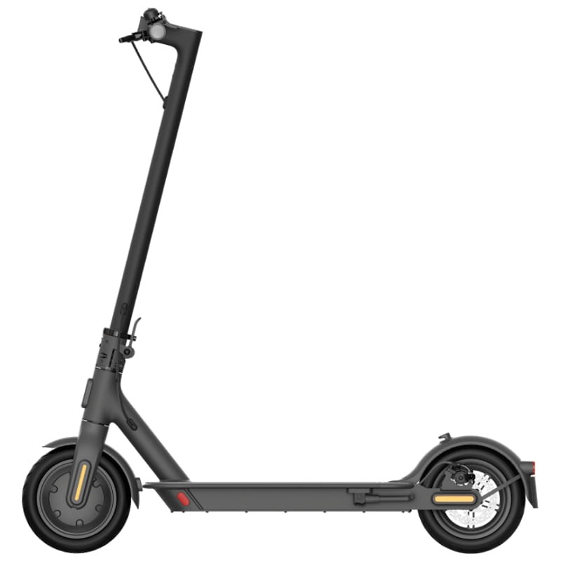 Trotinete Xiaomi Mi Electric Scooter Essential Preto