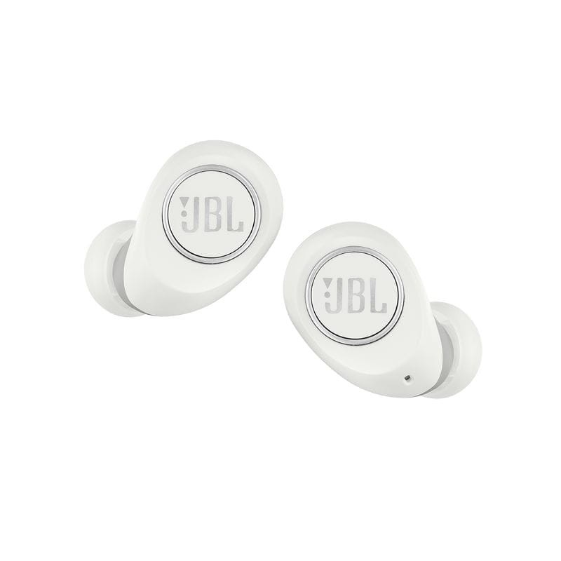 JBL Free X Gen2 Branco - Auriculares Bluetooth