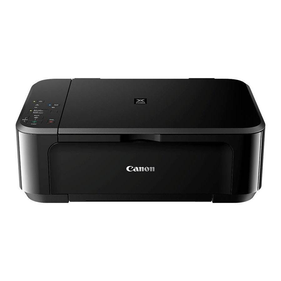 Canon Pixma MG3650S preta