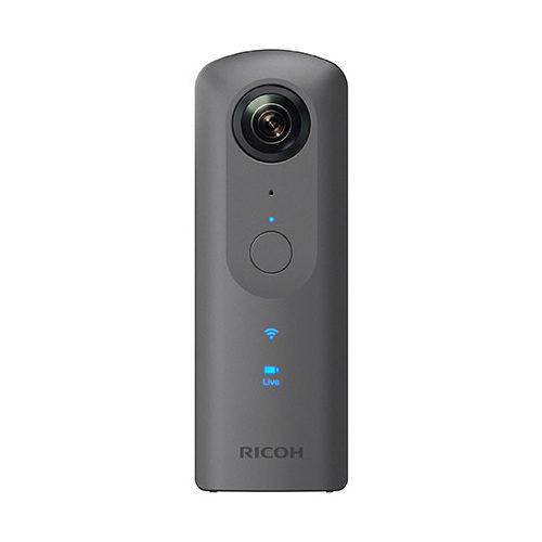 Ricoh Theta V 360-graden camera Grijs
