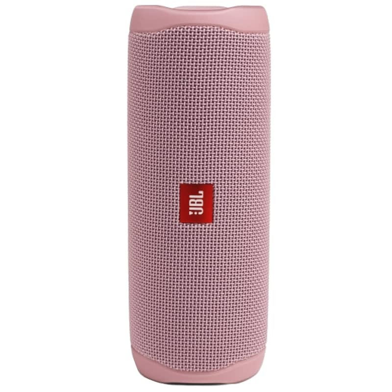 Altifalante Bluetooth JBL Flip 5 Rosa