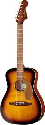 Fender Malibu Player Sunburst