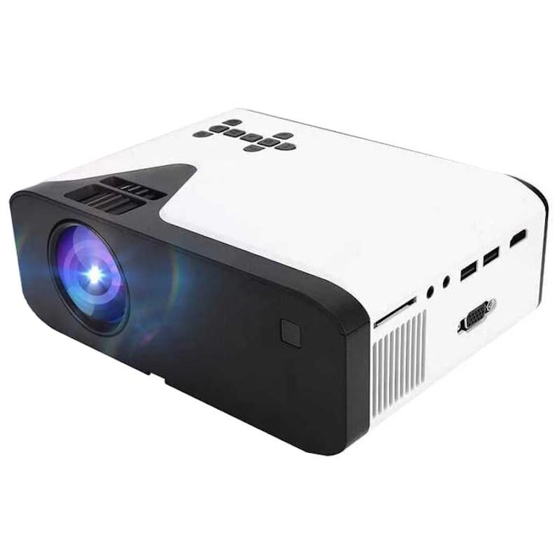 Projetor UB20 Até 1080p