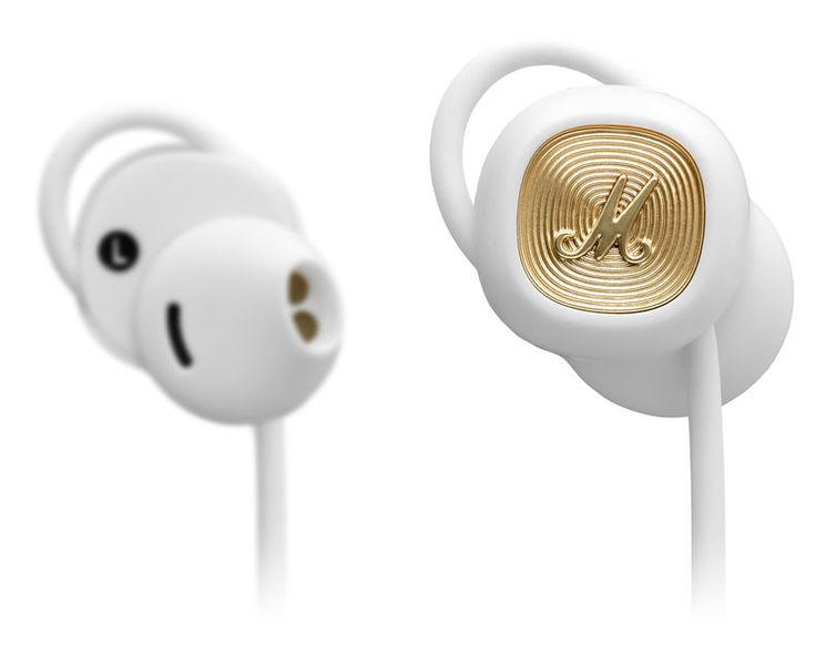 Marshall Minor II Bluetooth Branco