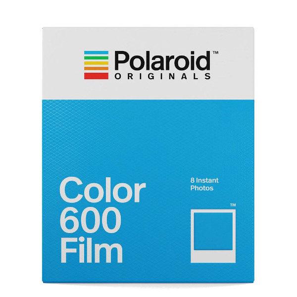 Polaroid Color Film Color Frames voor 600