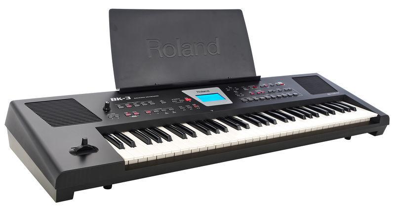 Roland BK-3 BK