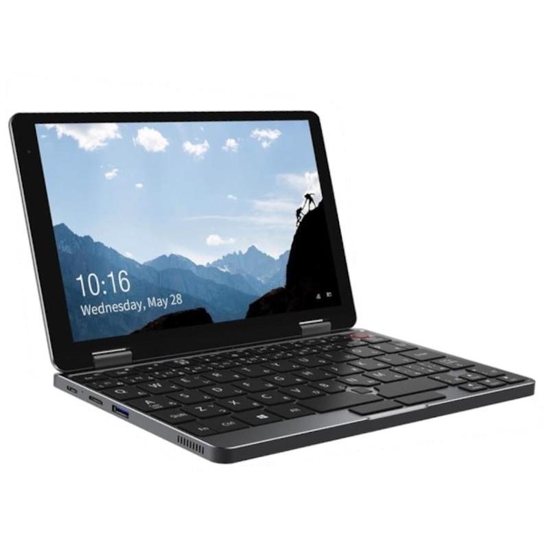 """Chuwi MiniBook 8GB/256GB Intel Core m3-8100Y - Portátil 8"""""""