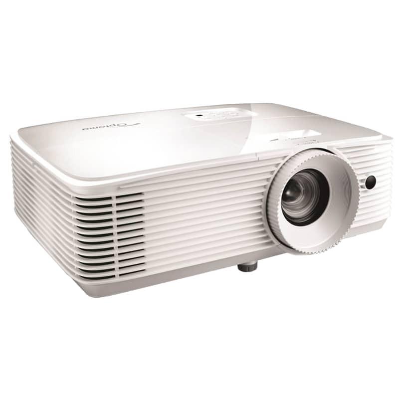 Optoma EH334 3600 Lumens ANSI DLP 1080p (1920x1080) Branco