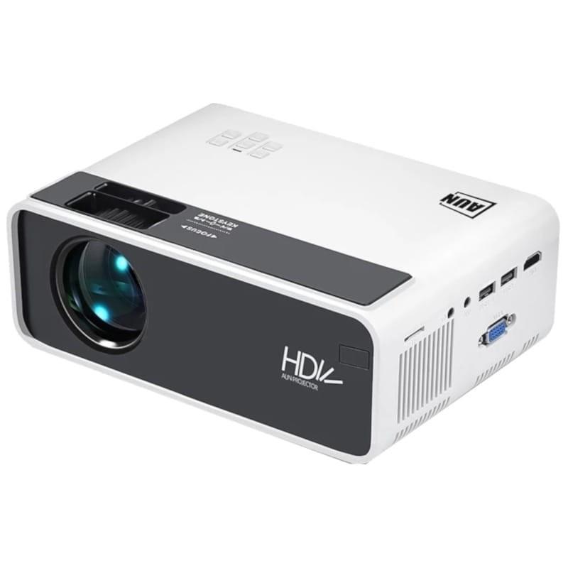 Projetor AUN HD D60 HD Ready 720p