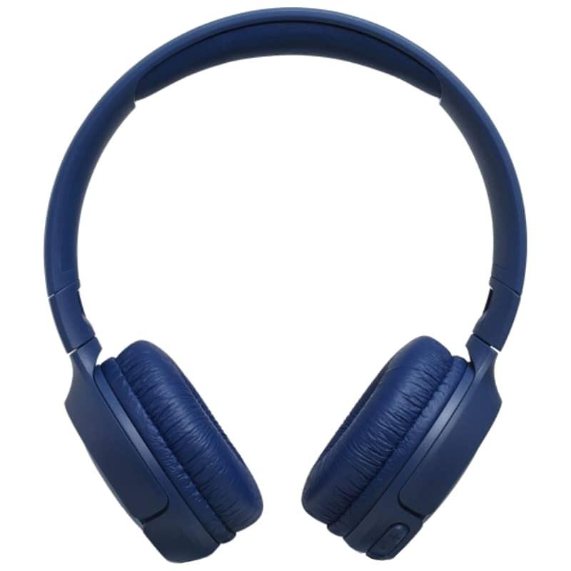JBL Tune 500BT Azul - Auriculares Bluetooth