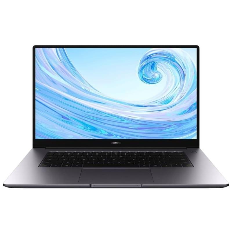 Huawei MateBook D 15 53010UBM I5-10210U/8GB/256GB SSD NVME/W10 - 162Q3EA - Portátil 15.6