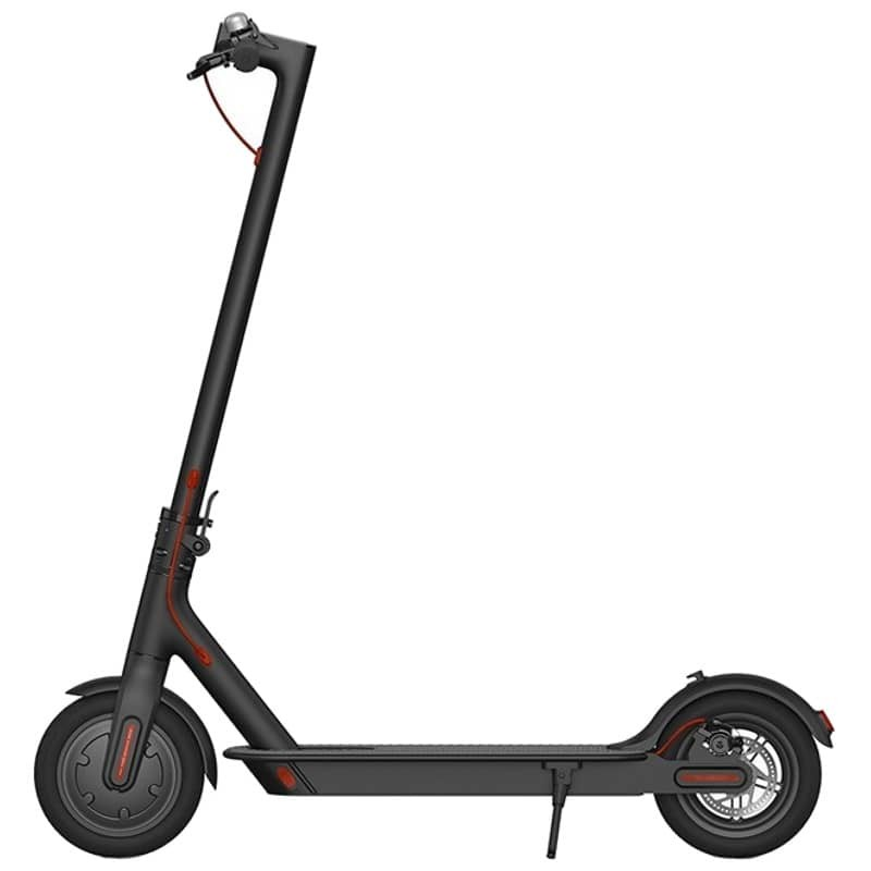 Xiaomi Mi Electric Scooter M365 Preto