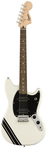 Fender SQ Bullet Comp. Mustang HH AW