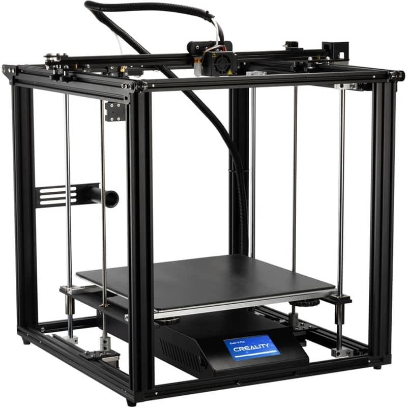 Impressora Creality3D Ender 5 PLUS