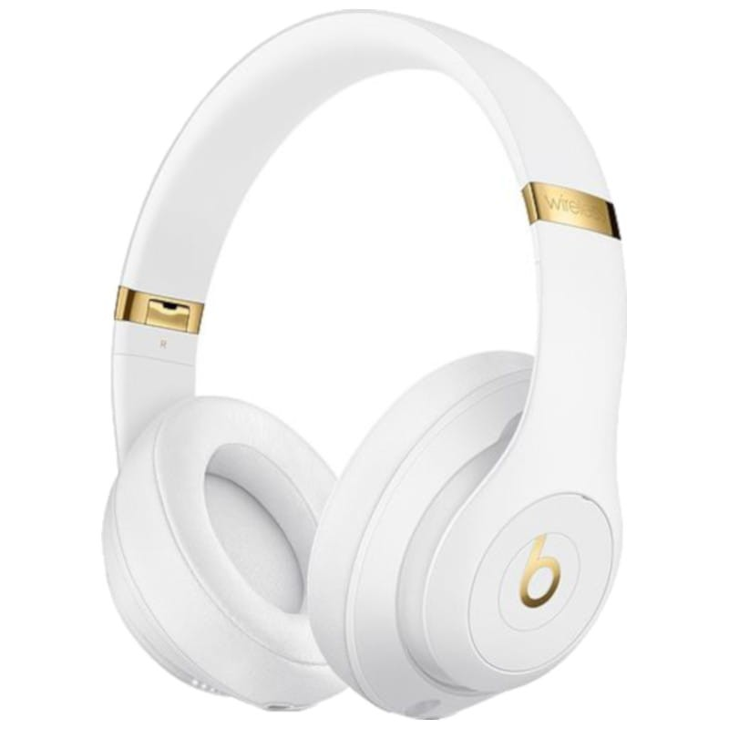 Beats Studio3 Wireless Branco