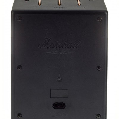 Marshall Uxbridge Voice Alexa