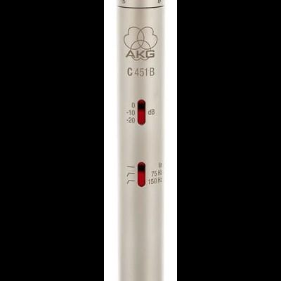 AKG C 451 B
