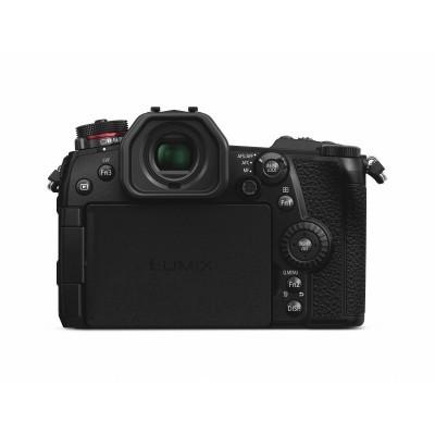 Panasonic Lumix DC-G9 Preta + Leica 100-400mm + Leica 200mm
