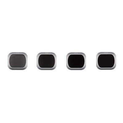 DJI Kit de filtros ND para Mavic 2 Pro (ND4/8/16/32)
