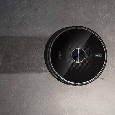 Aspirador robot Conga 4490