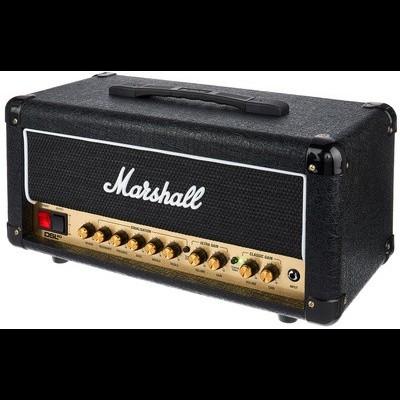 Marshall 1959SLP Jimi Hendrix