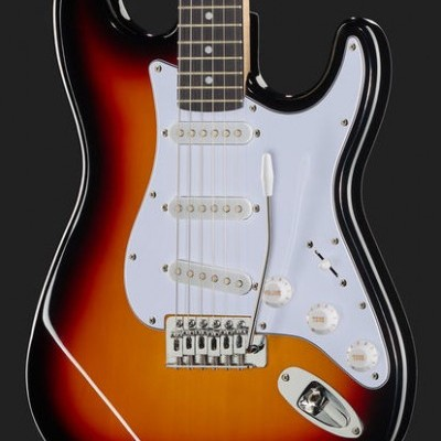 Guitar Set G13 Sunburst