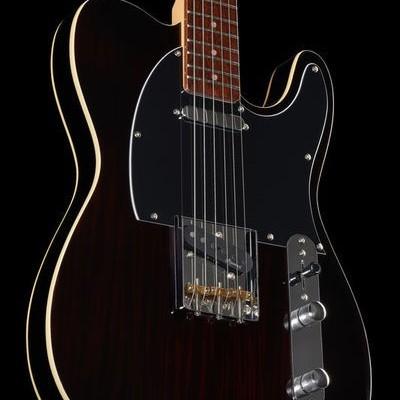 Harley Benton TE-70RW Deluxe Series