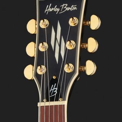Harley Benton SC-Custom VB
