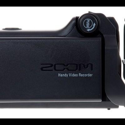 Zoom Q8