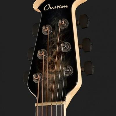 Ovation C2079AXP2-PB Exotic Legend
