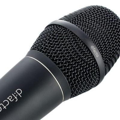 DPA 4018V-B-B01