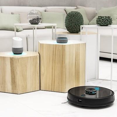 Aspirador robot Conga 5490