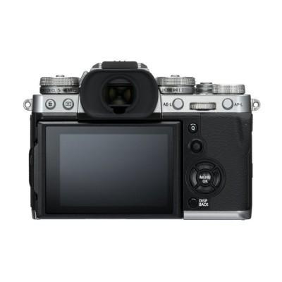 Fujifilm X-T3 Preta + XF 18-55mm