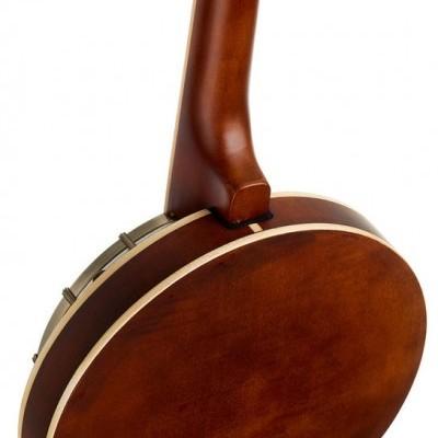Harley Benton BJU-15Pro Banjo Ukulele
